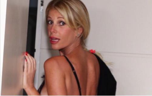 """Alessia Marcuzzi, rivelazioni bollenti: """"Ho il vizio del sesso"""". E sulle donne…"""