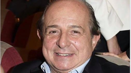"""Auguri a Giancarlo Magaldi che oggi compie gli anni!  Ma avete mai visto la figlia Michela? """"Super sexy"""", le foto"""