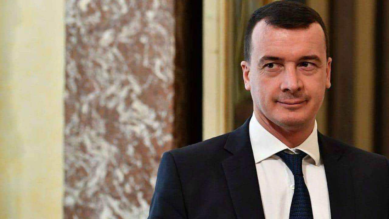 Rocco Casalino, chi è l'ex portavoce del premier Conte: età, foto, carriera, fidanzato